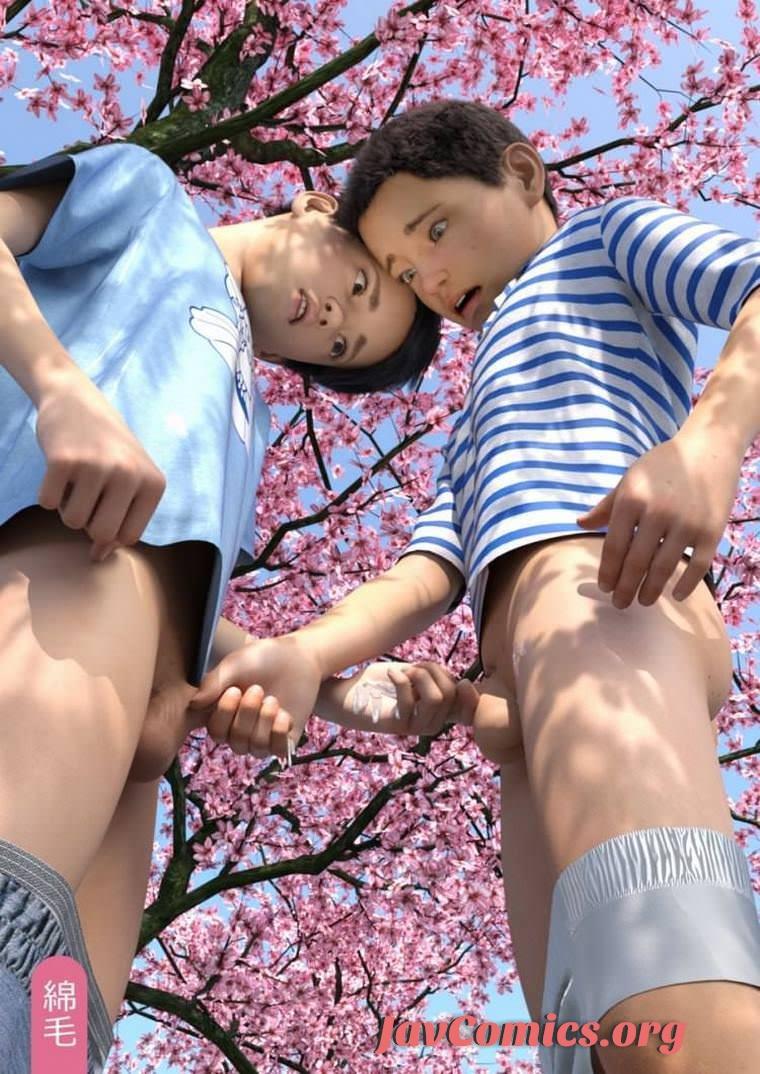 Pure cuteness Hentai Yaoi vol.11 ピュアキュートネスプレミアム3Dショタコンフォトパック
