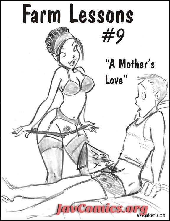 Farm Lessons 9 (Eng, Jab Comics, xXx, Free)
