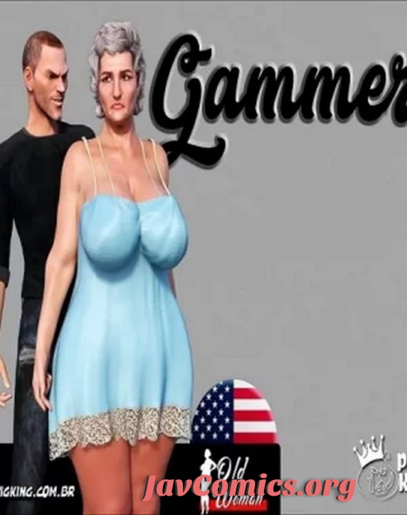 Gammer [Ch.1-24] (Eng) [Comics Author: PigKing]