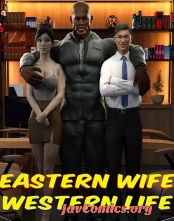 Eastern Wife Western Life (Eng) [Comics Author: Derangedaristocrat]
