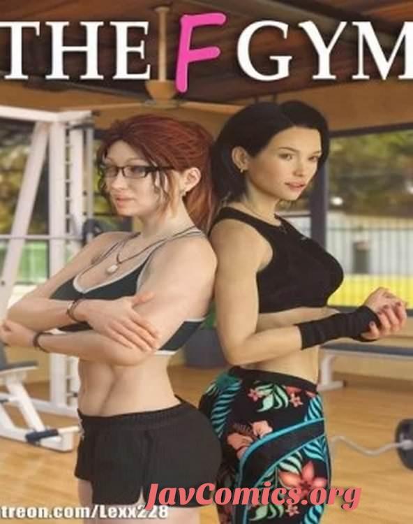 The F Gym (Eng) [Comics Author: Lexx228]