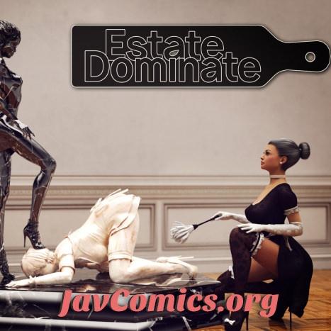 Estate: Dominate - BDSM Free 3D Porn Games [Eng Windows/Mac]