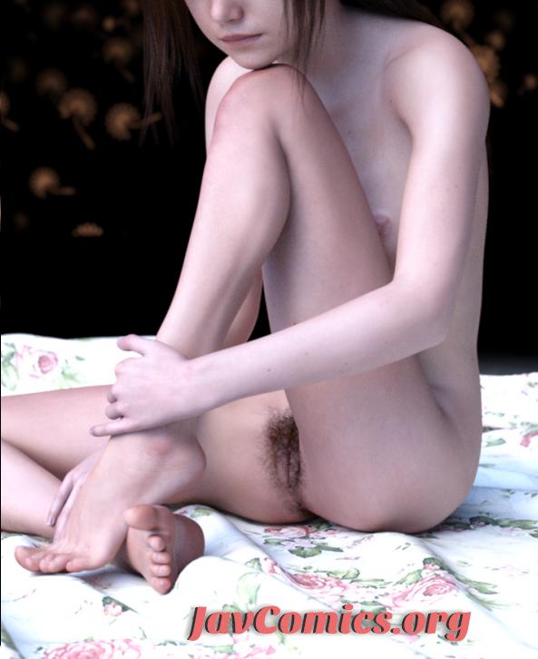 Buffer Hentai 3D Artwork Collection
