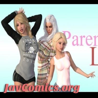 Parental Love v0.99 CG Color Porno Pictures