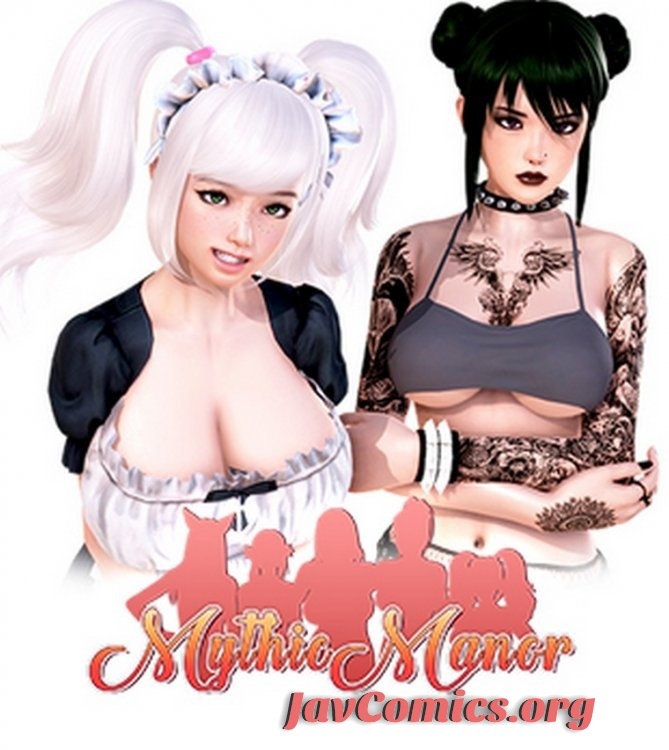 Mythic Manor [v0.17] [Android/windows] porn game