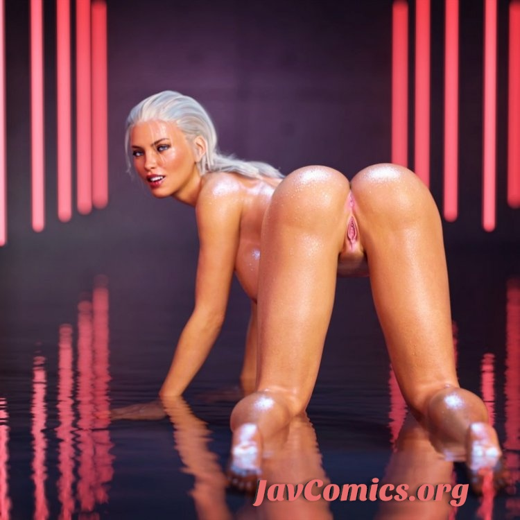 Neon Room - Pegasus Smith Bikini And Nude En