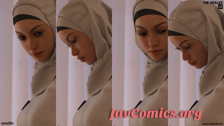 The Healer - Patreon Losekorntrol Collection [Hijab3DX]