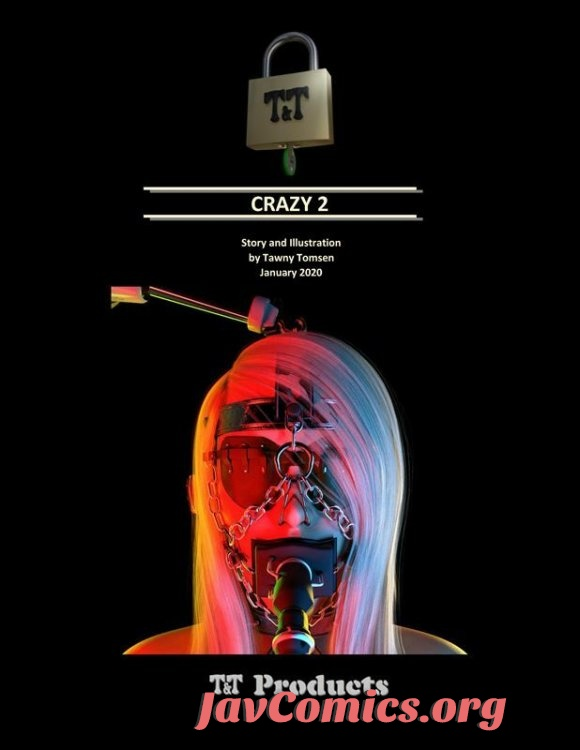 Tawny Tomsen Torture – Crazy 2 – Ongoing