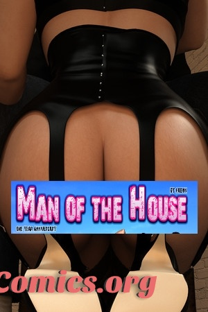 Porn Game - Man of the House - Windows 7/8/10