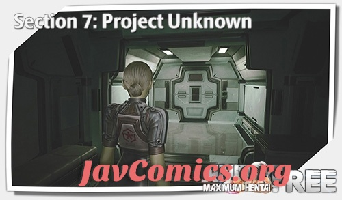 Section 7: Project Unknown [2021] [Uncen] [Windows, Action, TPS, 3D-game, ENG] H-Game