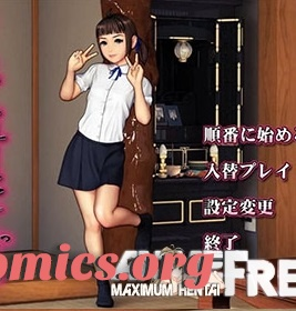 Uncle with niece [Almond Collective (アーモンドコレクティブ)] [Cen] [720p] [RUS,ENG,JAP] 3D-Hentai